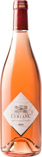 Menetou-Salon Rosé